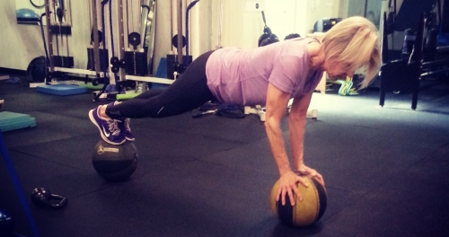 Personal Training for Women & Men