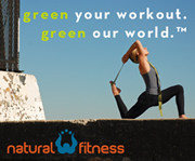 Natural Fitness Products