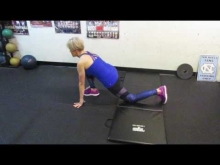 Embedded thumbnail for Stretch #2: Hip Flexor