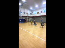 Embedded thumbnail for Ballhandling Cone Drills