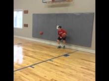 Embedded thumbnail for Basketball Dodge Ball