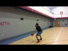 Embedded thumbnail for 2 Ball Passing Drill