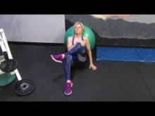 Embedded thumbnail for Stretch #3: Hip Rotator