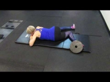 Embedded thumbnail for Stretch #7: Internal Rotators Stretch