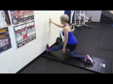 Embedded thumbnail for Stretch #6: Hamstring Stretch #2